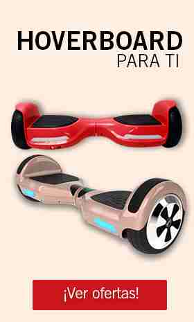 Hoverboard y Segway - Phone House
