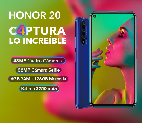 Honor 20 - Phone House