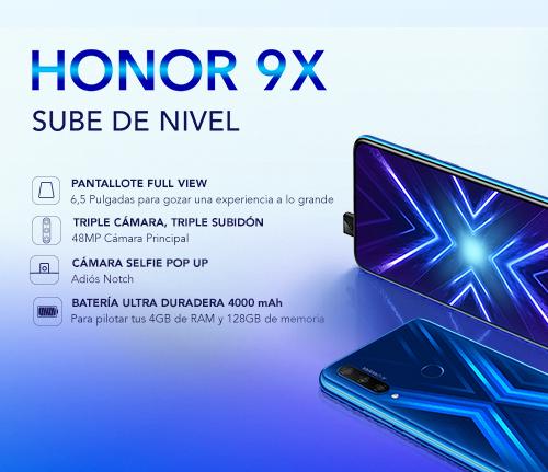 Honor 9x - Phone House