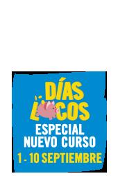 Dias Locos