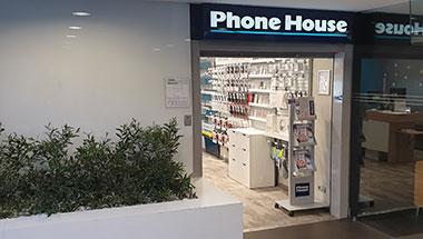 Tienda phone house en pozuelo de alarc n madrid - Edificio atica pozuelo ...