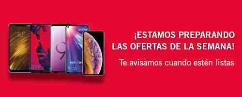 Promociones - Phone House