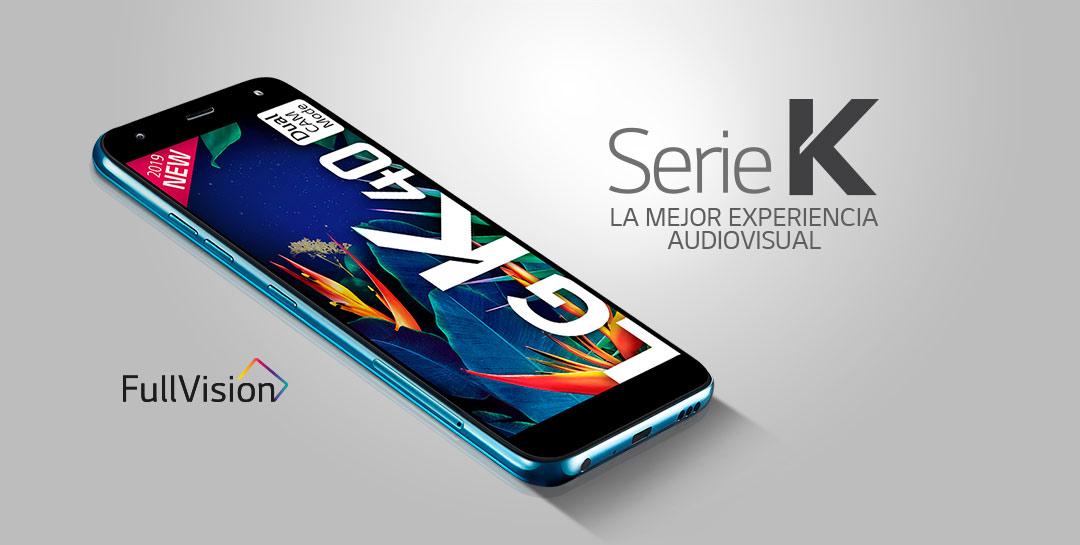 LG Serie K