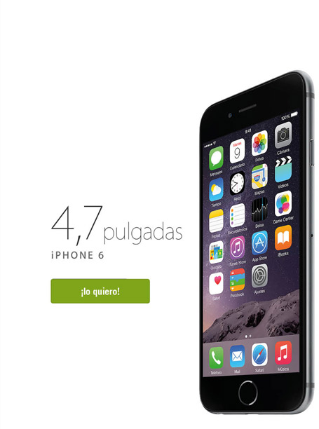 Portabilidad A Vodafone Iphone  Plus