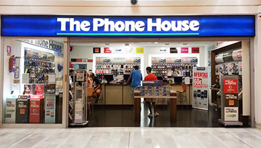Phone house ofertas outlet