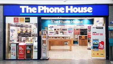 the phone house pto sta maria