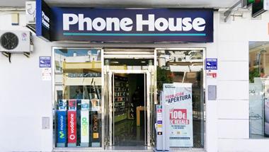 Tienda Phone House En Palma Del Rio Córdoba Teléfono Y Horarios